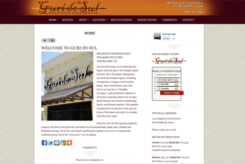 guridosulsteakhouse.com