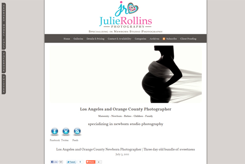 julierollinsphotography.com