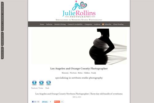 julierollinsphotography.com